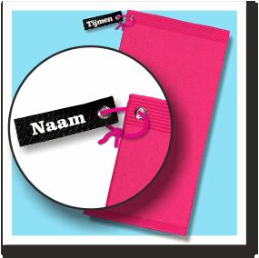 Naamlabel