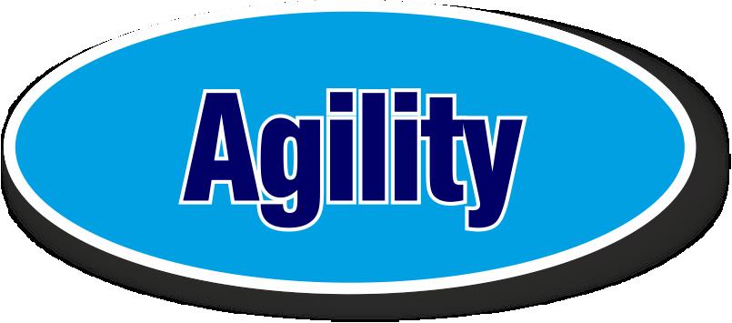 sport-handdoek agility
