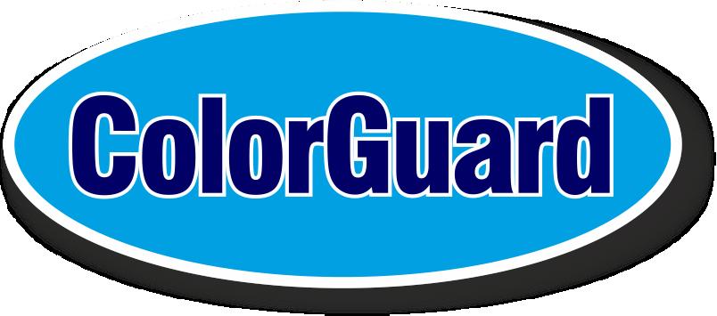 sport-handdoek colorguard