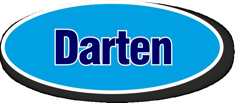 darten