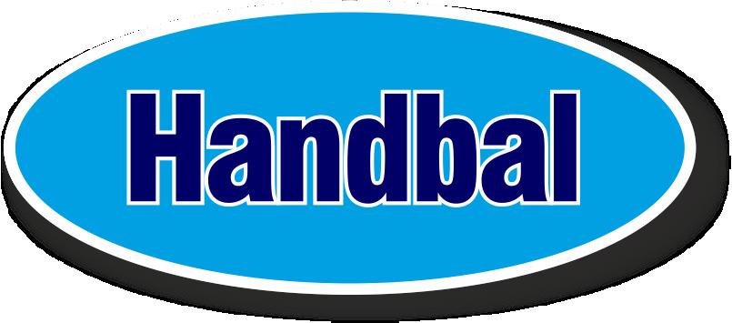 sport-handdoek handbal